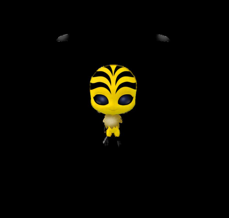 Miraculous ladybug buzz by. Ladybugs clipart bee