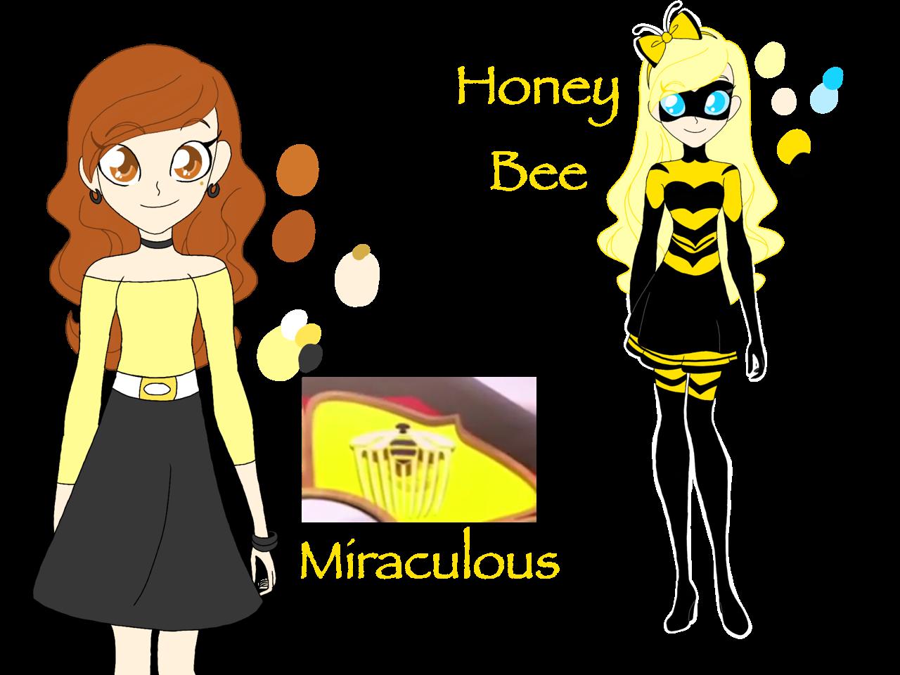 Ladybug clipart bee. Miraculous news here is