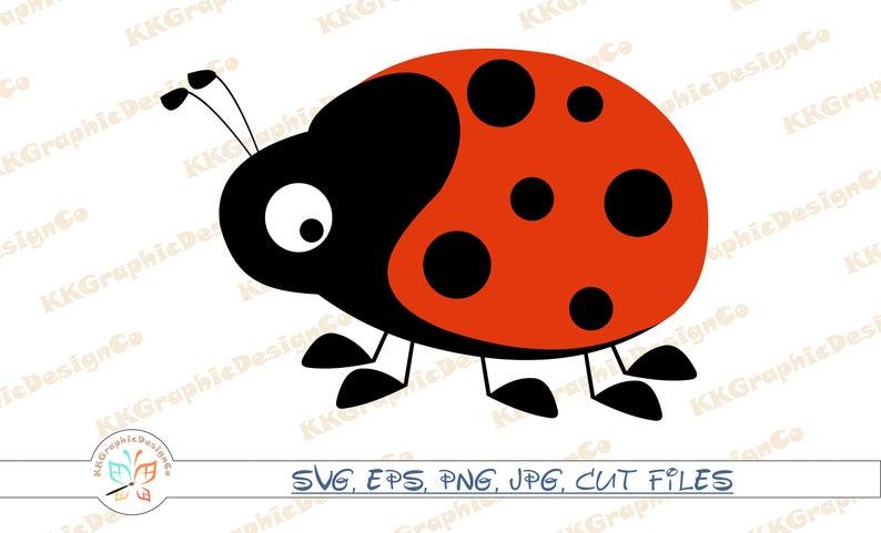 Svg beetle cute clip. Ladybug clipart bettle