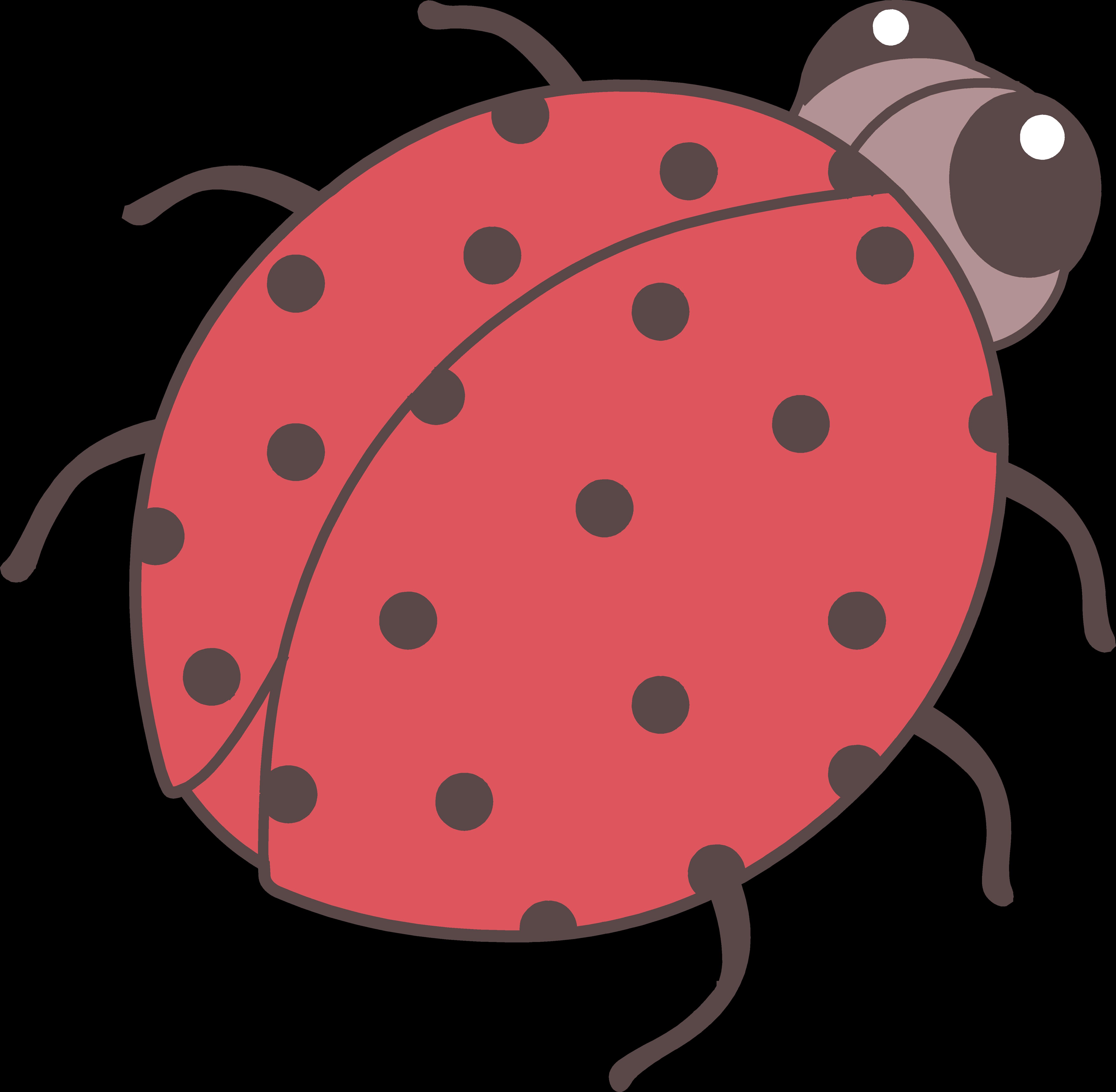 Ladybug clipart branch. Cute cliparts zone cartoon