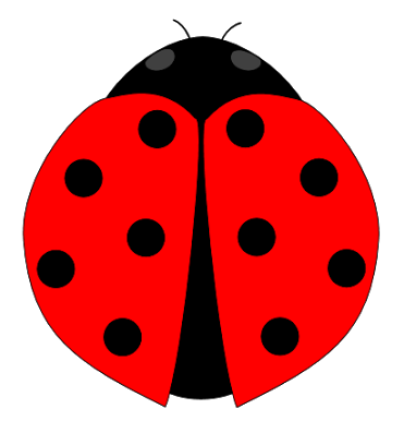 Image result for infants. Ladybug clipart butterfly