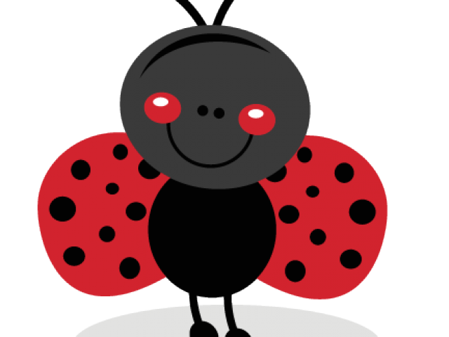 Ladybug clipart cartoon. Cute x carwad net