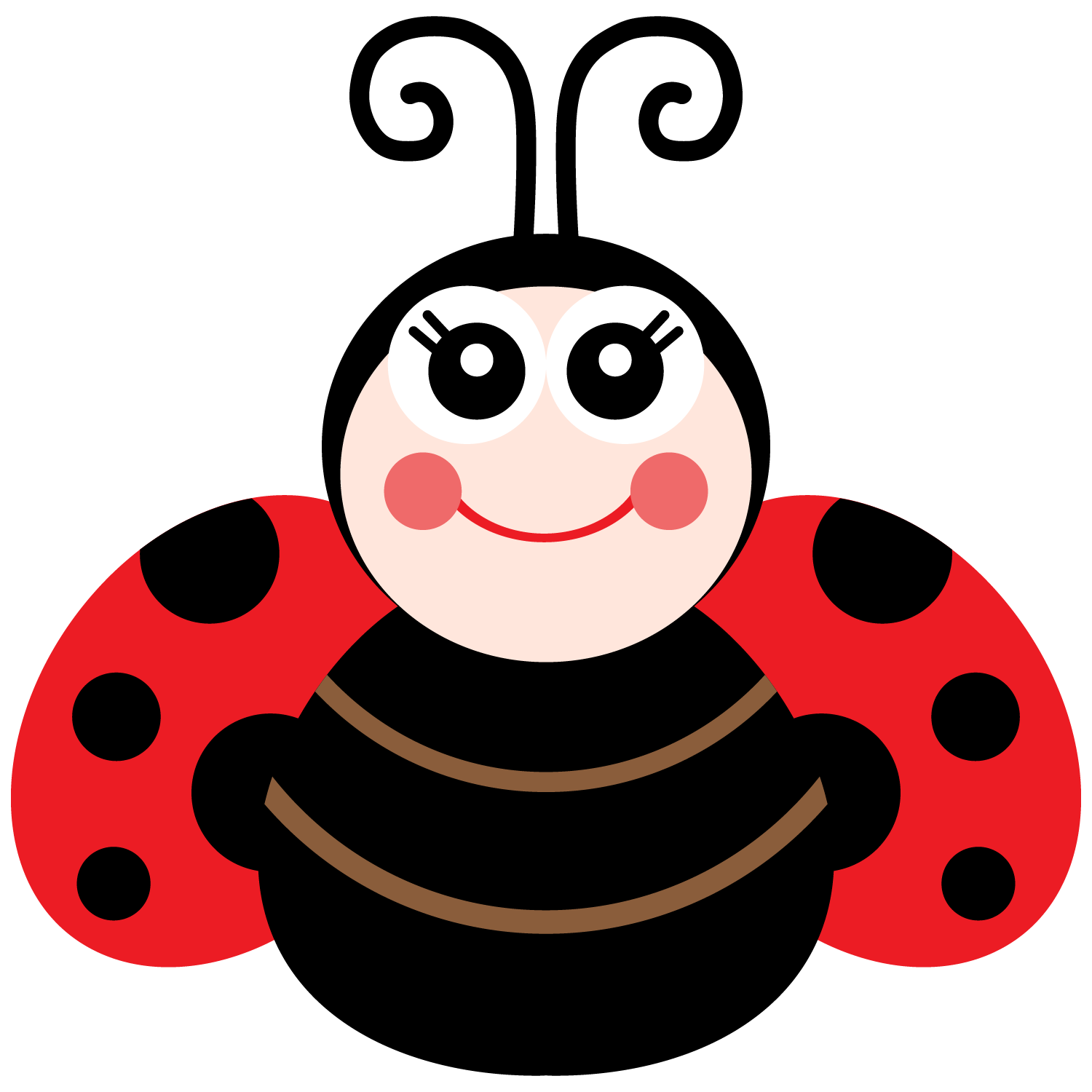Ladybug clipart classroom decoration. Pin by ion ionela
