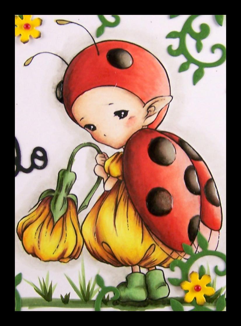 Aj s designs double. Ladybug clipart doubles