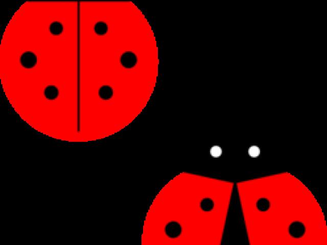 Ladybugs clipart five. Cute ladybug x carwad