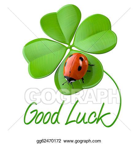 Drawing lucky symbols gg. Ladybug clipart good luck symbol