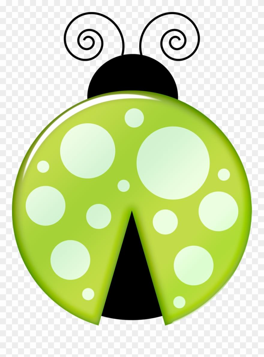 ugs pink party. Ladybug clipart green ladybug