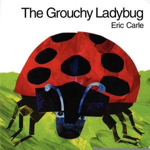 Ladybug clipart grouchy ladybug. Free images at clker