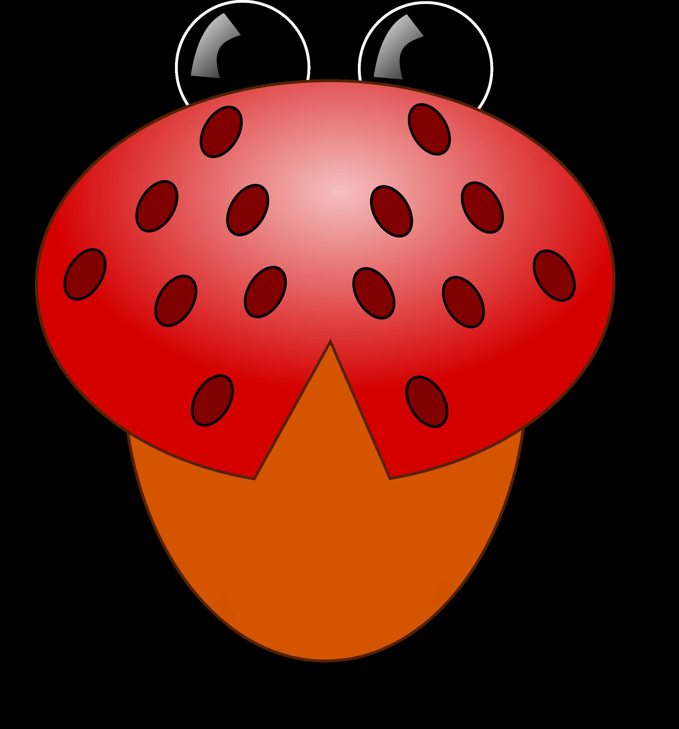 Ladybugs clipart junebug. June bug clip art