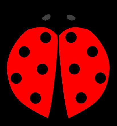 Bug clip art google. Ladybug clipart lady beetle