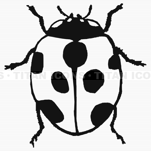 Ladybug clip free download. Ladybugs clipart line art