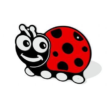 Ladybug clipart minibeast. Mini beast plaque pahs