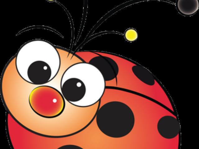 Ladybugs clipart pastel. Hd ladybug cartoon cut