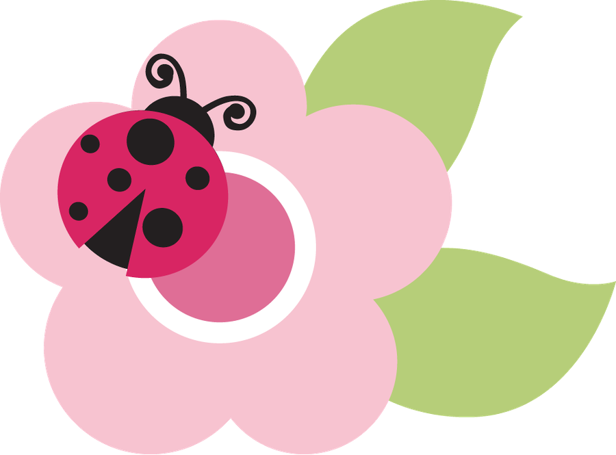 Ladybug clipart pink. Joaninha minus imprimibles pinterest