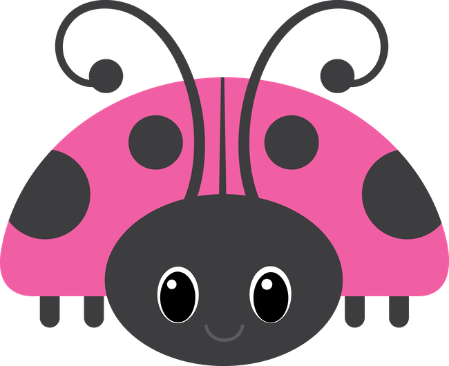 Sewing clipart pink. Joaninhas minus pinterest lady