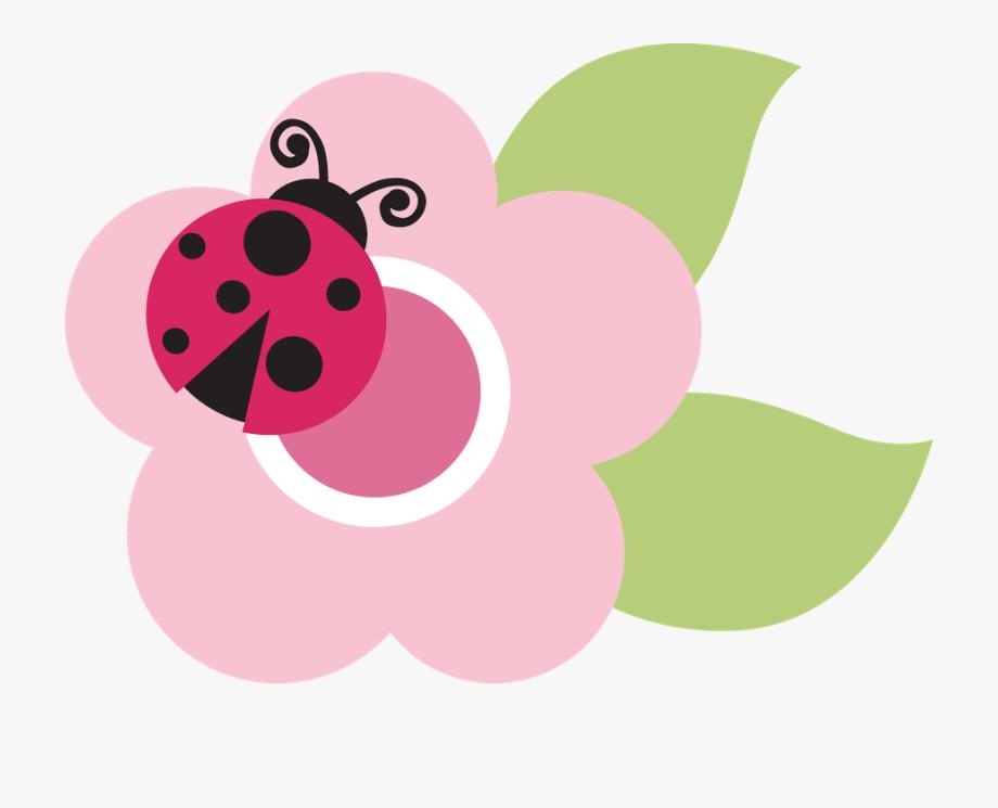 Minus baby png ladybugs. Ladybug clipart pink
