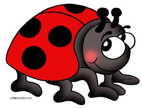 Ladybug clipart red animal. Lady bug clip art