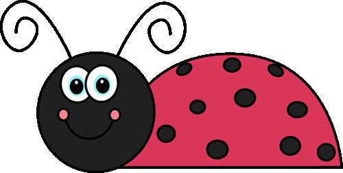 Ladybugs clipart school. Cute ladybug clip art