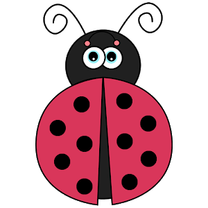 Ladybug clipart spot. With no spots images