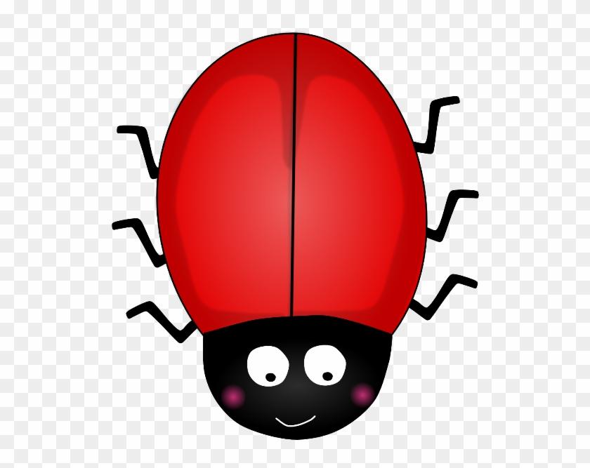 Free ladybug spot download. Ladybugs clipart spotless