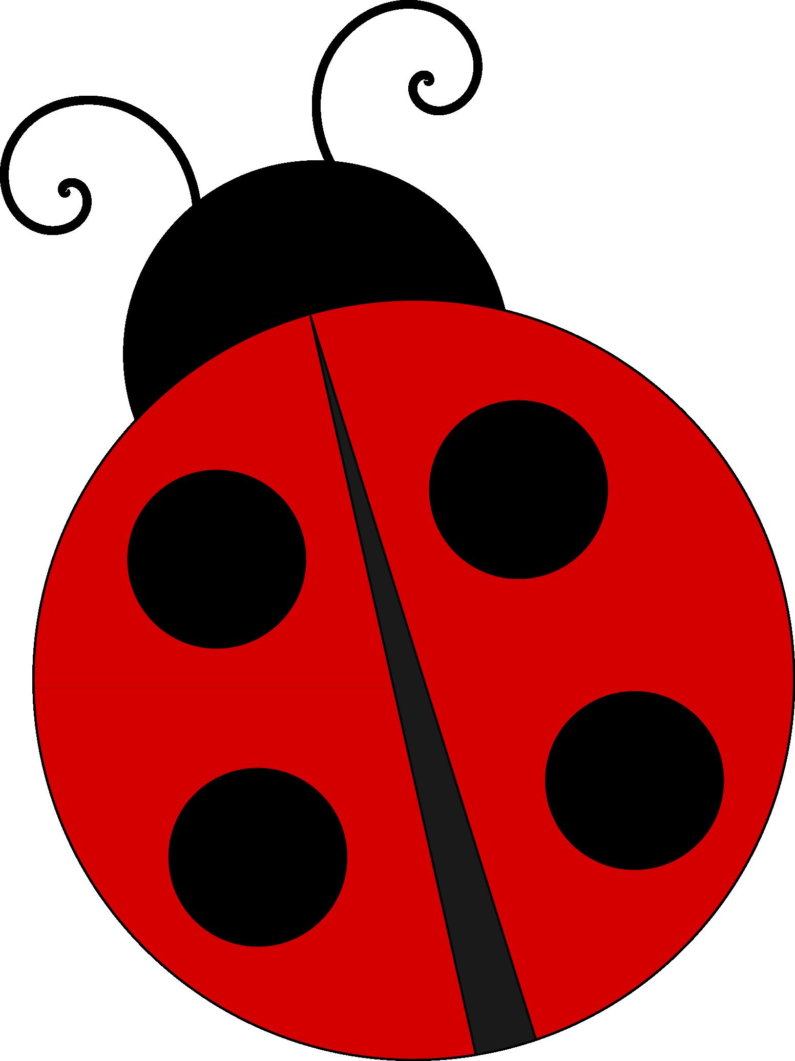 Ladybugs clipart transparent background. Ladybird clip art ladybug
