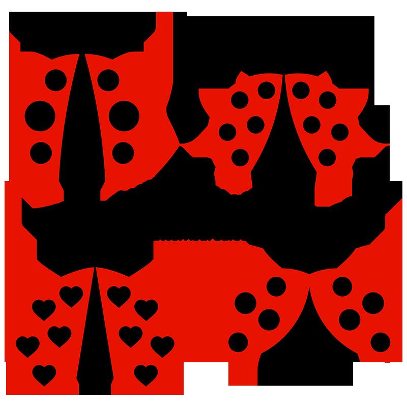 Ladybugs clipart file. Printable ladybug vectors free