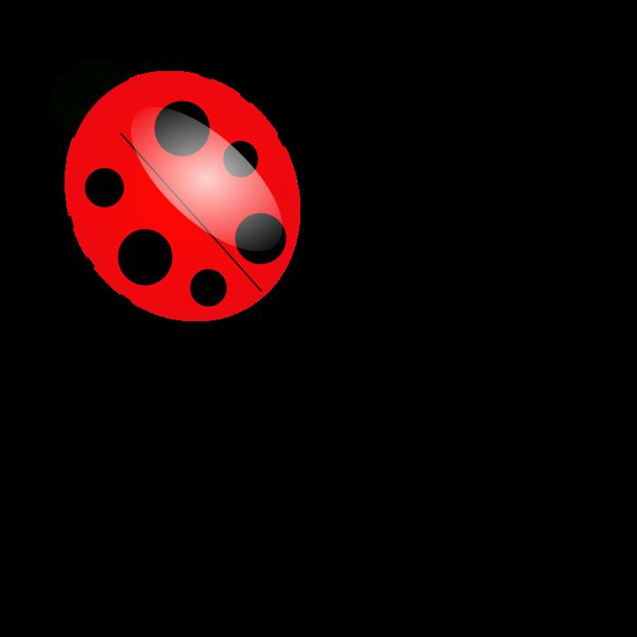 Ladybug page of bclipart. Ladybugs clipart 1st birthday