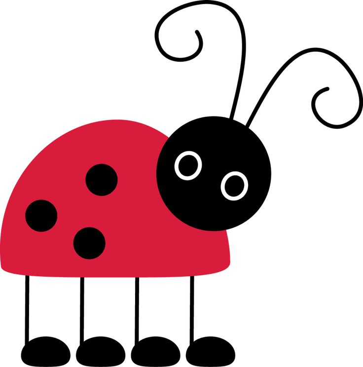 Ladybugs clipart.  best images on