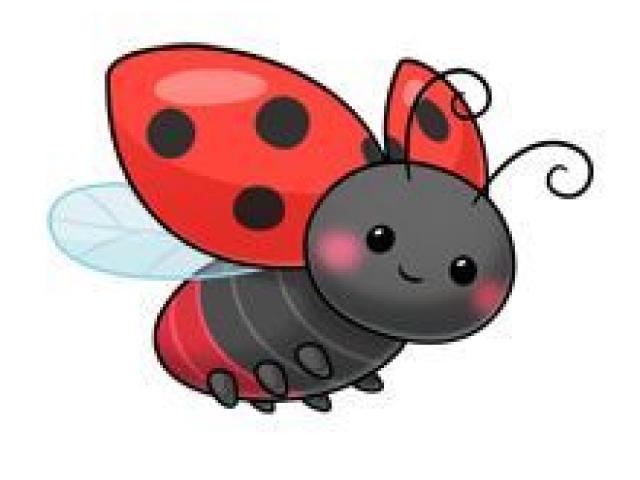 Free ladybug download clip. Ladybugs clipart adorable
