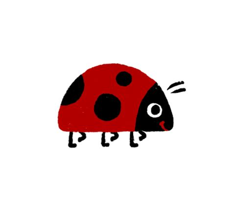 Ladybugs clipart animated. Lady bug clip art