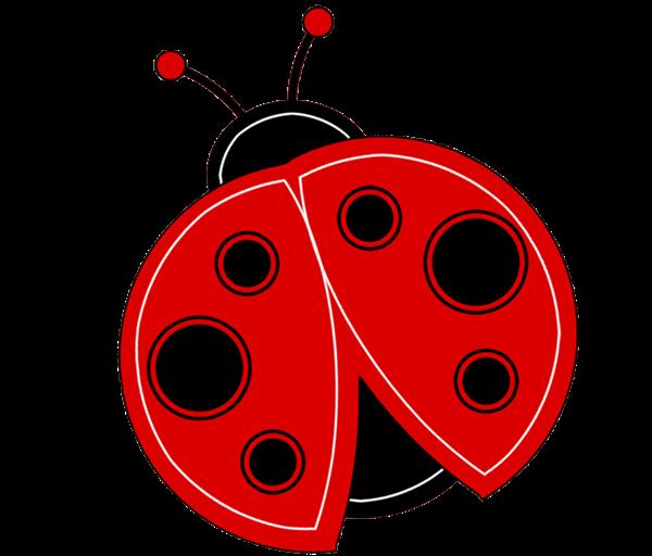 Ladybug clip art image. Ladybugs clipart free baby