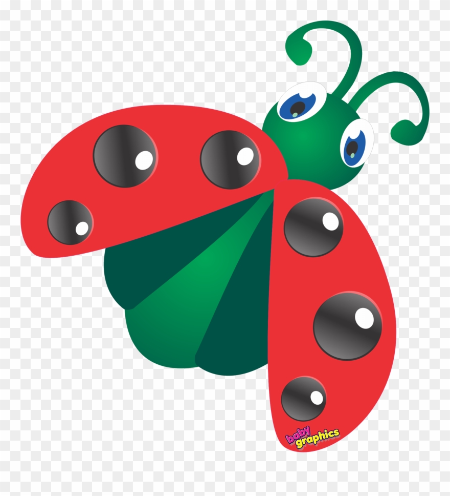 Are is a or. Ladybugs clipart good luck symbol