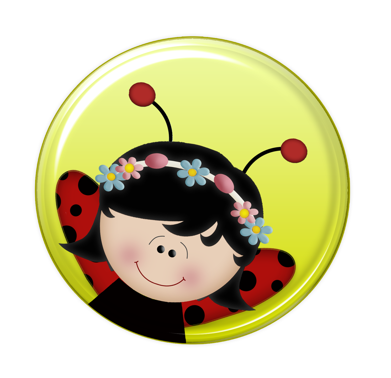 Image result for convite. Ladybugs clipart junebug