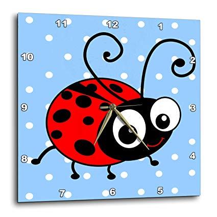 Amazon com drose dpp. Ladybugs clipart kawaii