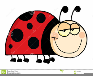 Cute free images at. Ladybugs clipart pretty