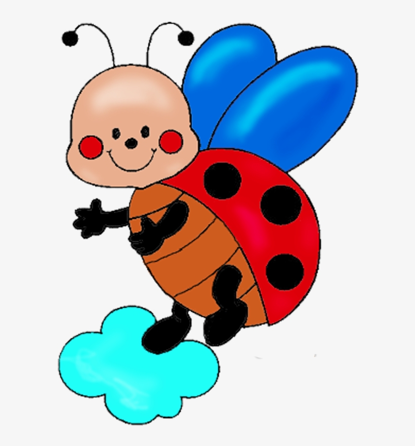 d c orig. Ladybugs clipart school