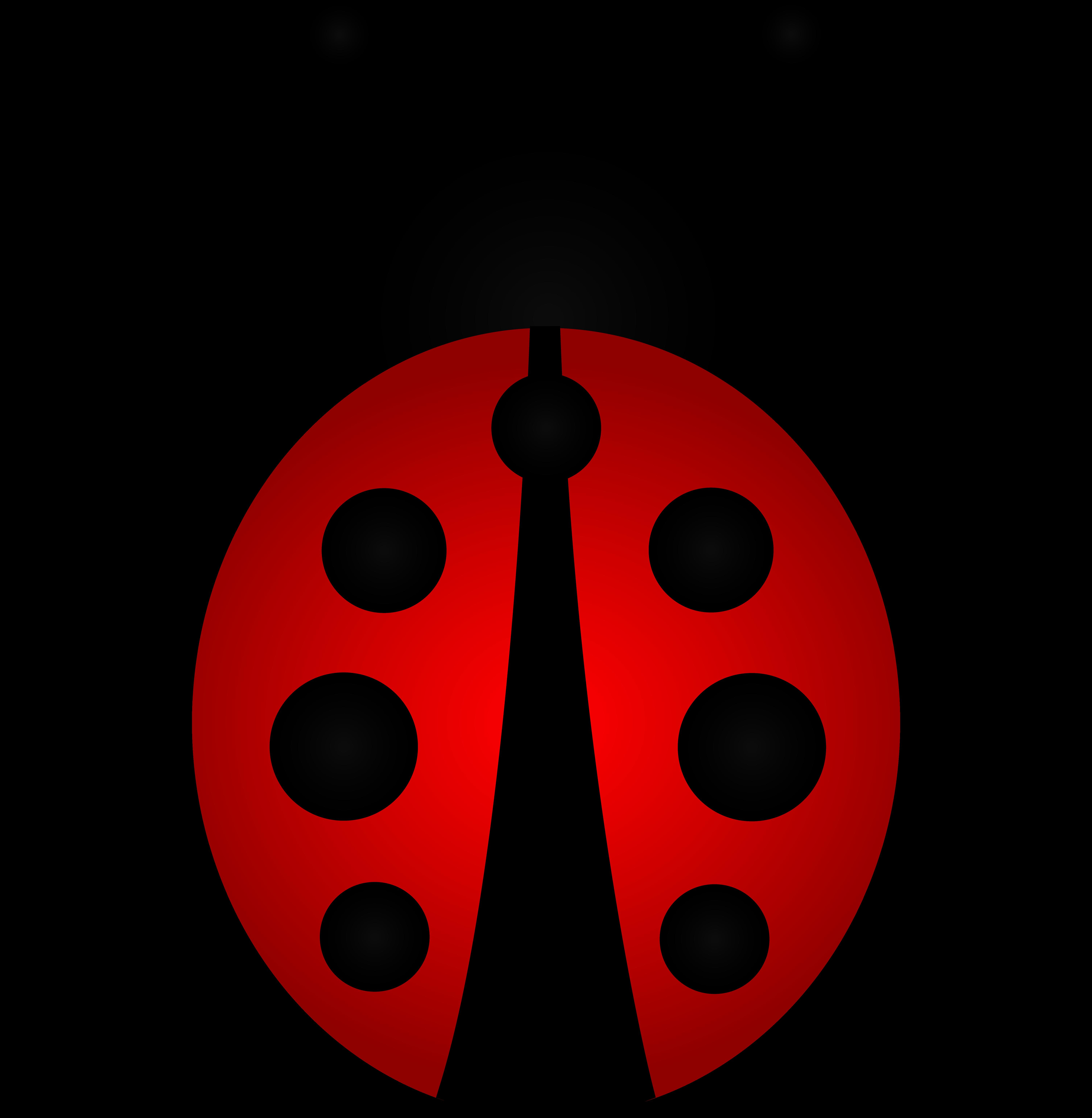 Ladybug cliparts zone . Ladybugs clipart small
