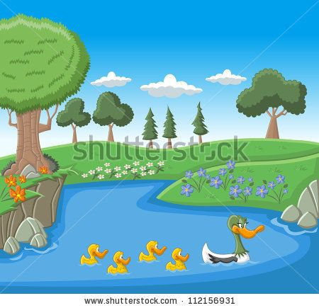 Lake clipart cute. Toon google search reference