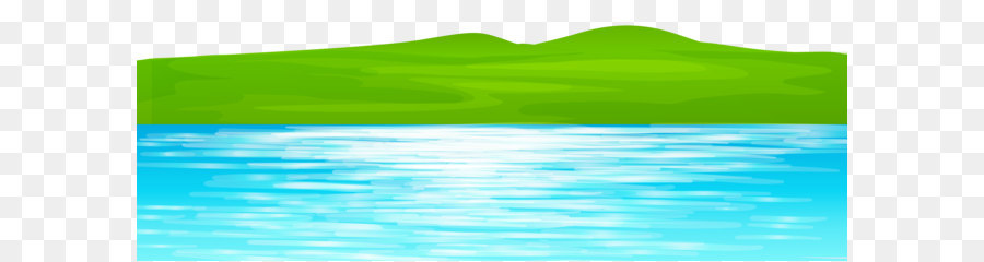 Green grass background png. Lake clipart ground