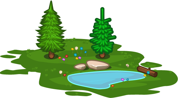 Download free favicon freepngimg. Lake clipart icon
