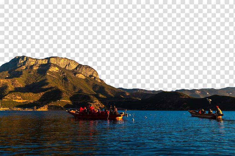 Lugu loch landscape scenery. Lake clipart lake background