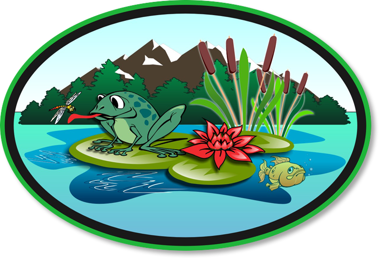 Blog wilhelm landscapes menu. Lake clipart landscape design