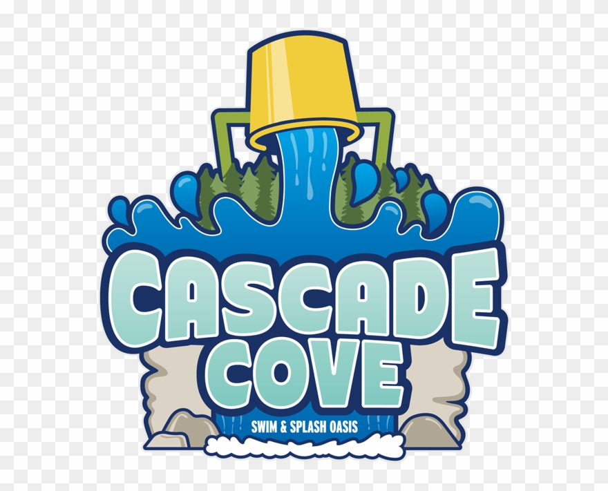 Cascade cove george rv. Lake clipart logo
