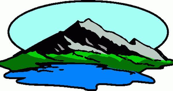 Free download clip art. Lake clipart mountain wallpaper