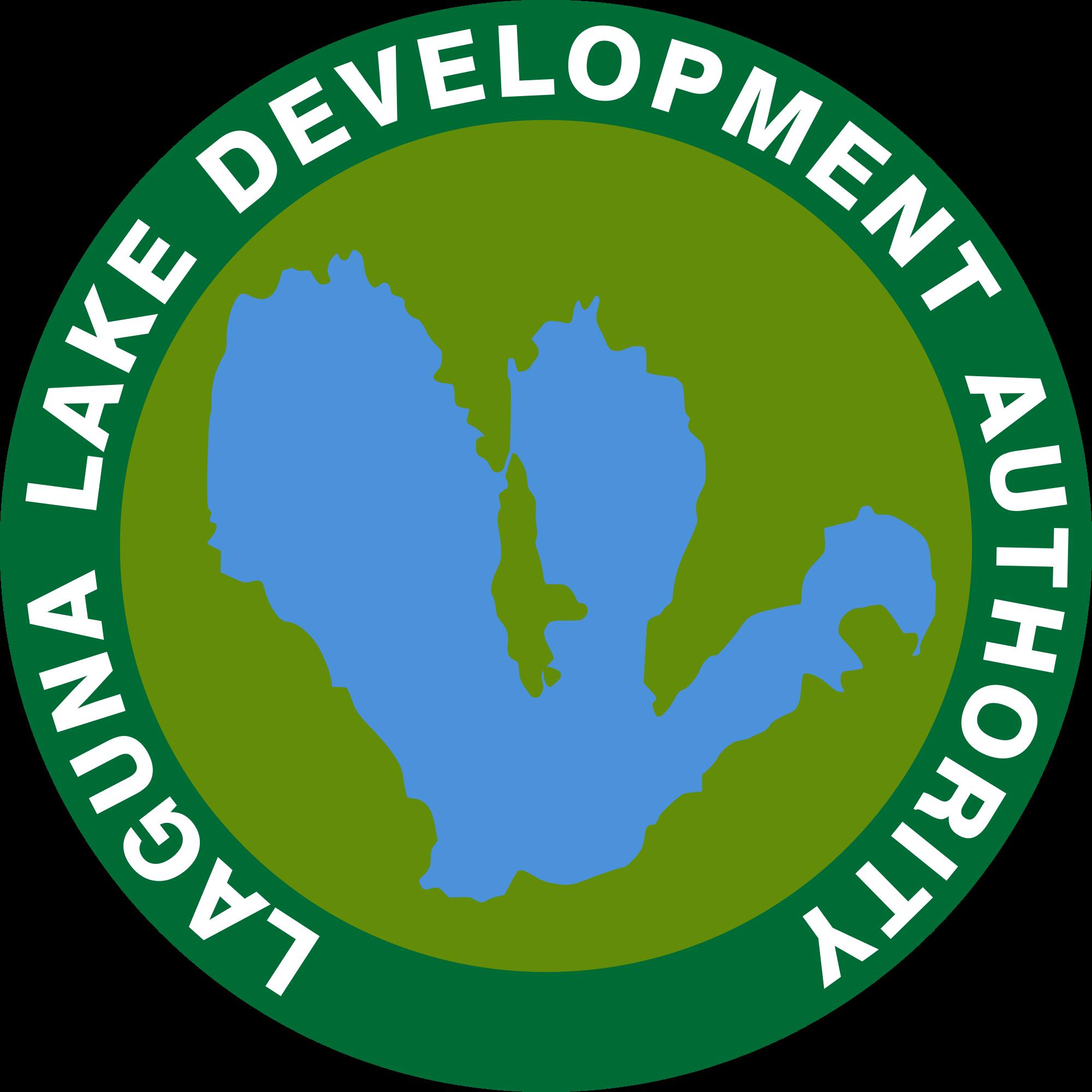 Laguna development authority wikipedia. Lake clipart polluted lake