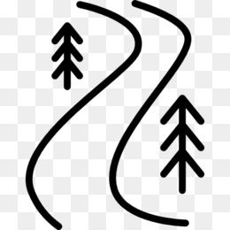 Swamp rabbit png and. Lake clipart trail