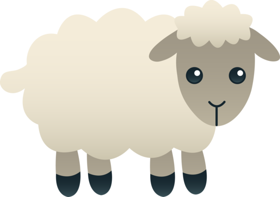 Free clip art of. Sheep clipart