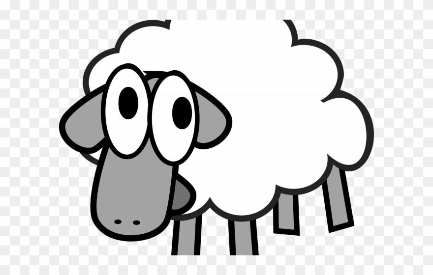Sheep png download . Lamb clipart animated