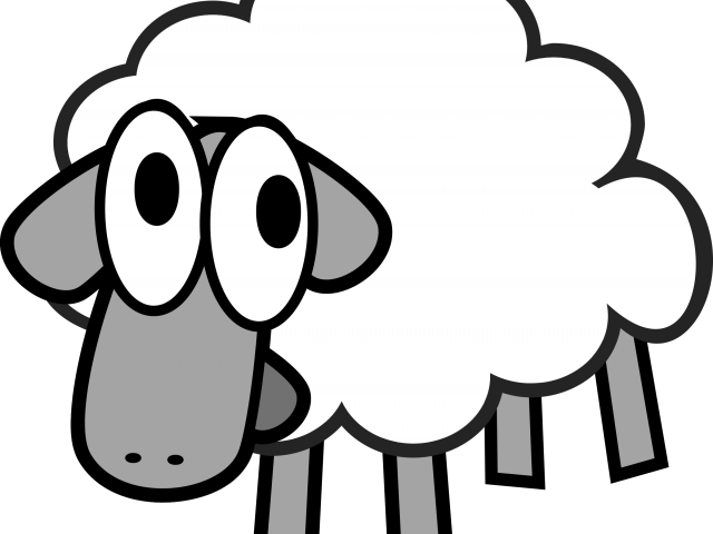 Lamb clipart animated. Sheep png download full