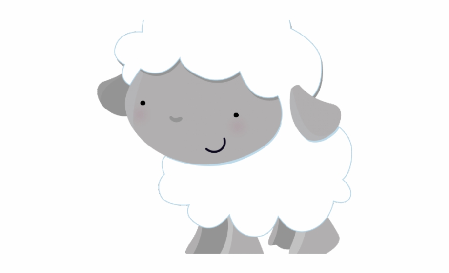 Lamb clipart baby goat. Pinterest cartoon clip art